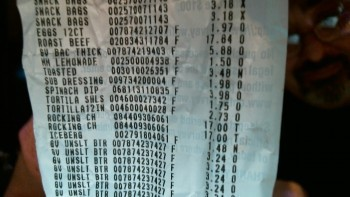 Walmart Supercenter, Country Club Road, Ironwood, MI, USA photo-100386 Got Food Poisoning? Report it now