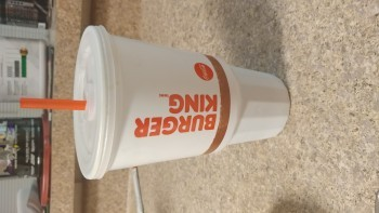 Burger King, U.S. 281, Marble Falls, TX, USA photo-101714 Got Food Poisoning? Report it now