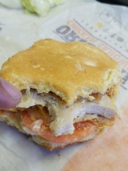 Burger King, 14999 N Florida Ave, Tampa, FL 33613, USA photo-101755 Got Food Poisoning? Report it now