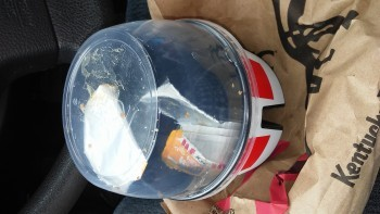 KFC, Tilton Road, Tilton, NH, USA photo-101977 Got Food Poisoning? Report it now