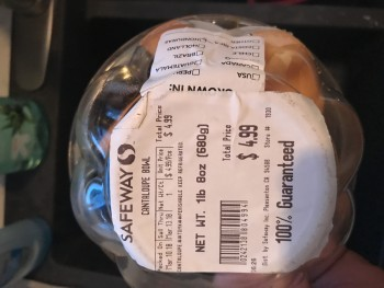 Safeway, Guide Meridian Road, Lynden, WA, USA. photo-102052 Got Food Poisoning? Report it now