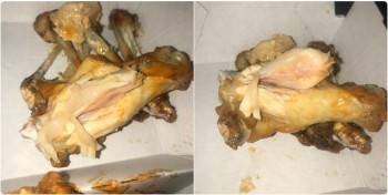 Buffalo Wild Wings, 327 SW Morrison St, Portland, OR 97204, USA photo-102873 Got Food Poisoning? Report it now