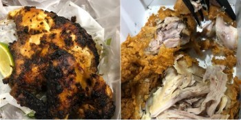 Pollo Campero photo-103122 Got Food Poisoning? Report it now
