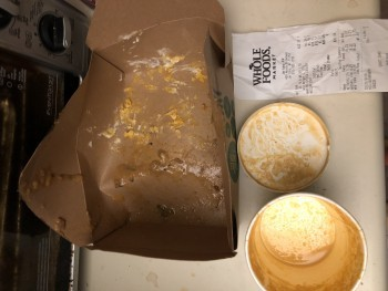 Whole Foods Market, North Broadway, Jericho, NY, USA photo-103278 Got Food Poisoning? Report it now