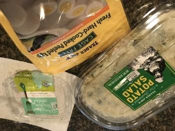 Trader Joe's, Bouquet Canyon Road, Santa Clarita, CA, USA photo-103327 Got Food Poisoning? Report it now