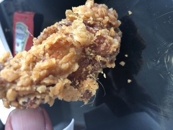 KFC, Colchester Rd, Romford, UK photo-103709 Got Food Poisoning? Report it now