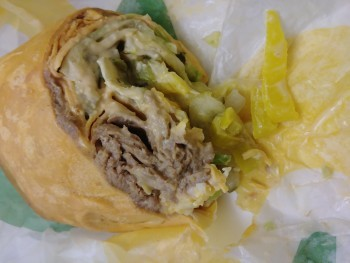 Subway, East Oakland Avenue, Bloomington, IL, USA photo-103760 Got Food Poisoning? Report it now