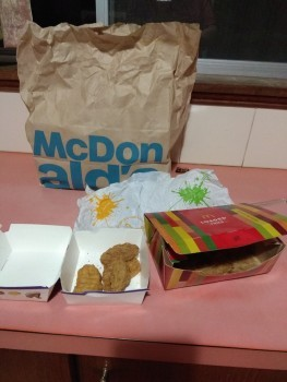 McDonald's, Pacific Highway, Grafton NSW, Australia photo-103766 Got Food Poisoning? Report it now