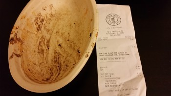 Chipotle Mexican Grill, East Kensington Road, Mount Prospect, IL, USA photo-104120 Got Food Poisoning? Report it now