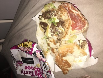 McDonald's, Roundswell Retail Park, John Penrose Road, Barnstaple, Exeter, UK photo-107216 Got Food Poisoning? Report it now