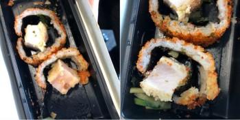 Nudo Shushi Box photo-108028 Got Food Poisoning? Report it now