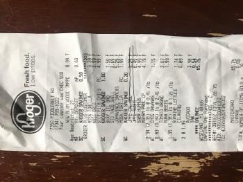 Kroger Bakery, North Middlebelt Road, Westland, MI, USA photo-108415 Got Food Poisoning? Report it now
