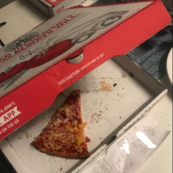 Papa John's Pizza, South Federal Highway, Pompano Beach, FL, USA photo-108775 Got Food Poisoning? Report it now