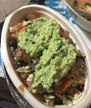 Chipotle, Los Angeles, CA, USA photo-109367 Got Food Poisoning? Report it now