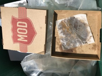 MOD Pizza, Allen Road, Woodhaven, MI, USA photo-109849 Got Food Poisoning? Report it now