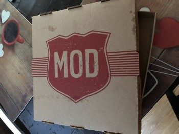 MOD Pizza, 22833 Bothell Everett Highway, Bothell, WA, USA photo-110442 Got Food Poisoning? Report it now