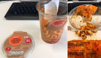 Tesco Metro, London, UK photo-111259 Got Food Poisoning? Report it now