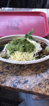Chipotle Mexican Grill, Commerce, CA, USA photo-111373 Got Food Poisoning? Report it now