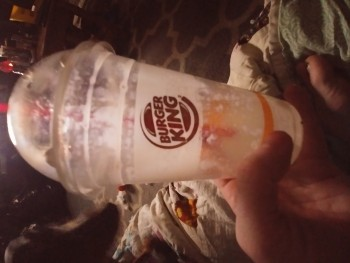 Burger King, 84th Avenue South, Kent, WA, USA photo-111809 Got Food Poisoning? Report it now