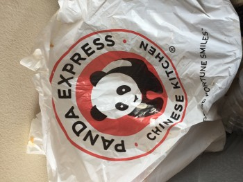 Panda Express, 8880 East Foothill Boulevard, Rancho Cucamonga, CA, USA photo-111915 Got Food Poisoning? Report it now