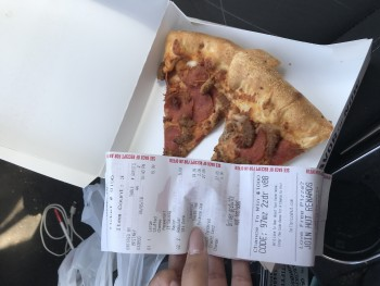 Pizza Hut, South Closner Boulevard, Edinburg, TX, USA photo-113330 Got Food Poisoning? Report it now