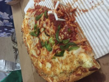 Pizza Hut, Whitsett Avenue, North Hollywood, CA, USA photo-113460 Got Food Poisoning? Report it now