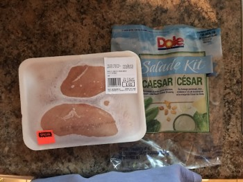 Zehrs, Morrison Street, Niagara Falls, ON, Canada photo-114156 Got Food Poisoning? Report it now