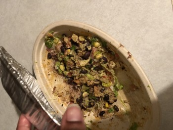 Chipotle Mexican Grill, Baltimore National Pike, Ellicott City, MD, USA photo-114479 Got Food Poisoning? Report it now