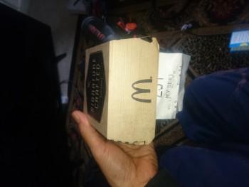 McDonald's, U.S. 78, Stone Mountain, GA, USA photo-115400 Got Food Poisoning? Report it now
