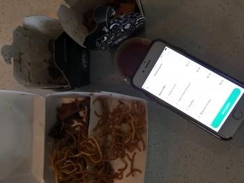 Panda Express, South Bryant Avenue, Edmond, OK, USA photo-116468 Got Food Poisoning? Report it now
