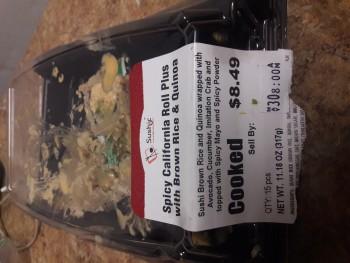Safeway, Northeast 85th Street, Kirkland, WA, USA photo-118109 Got Food Poisoning? Report it now