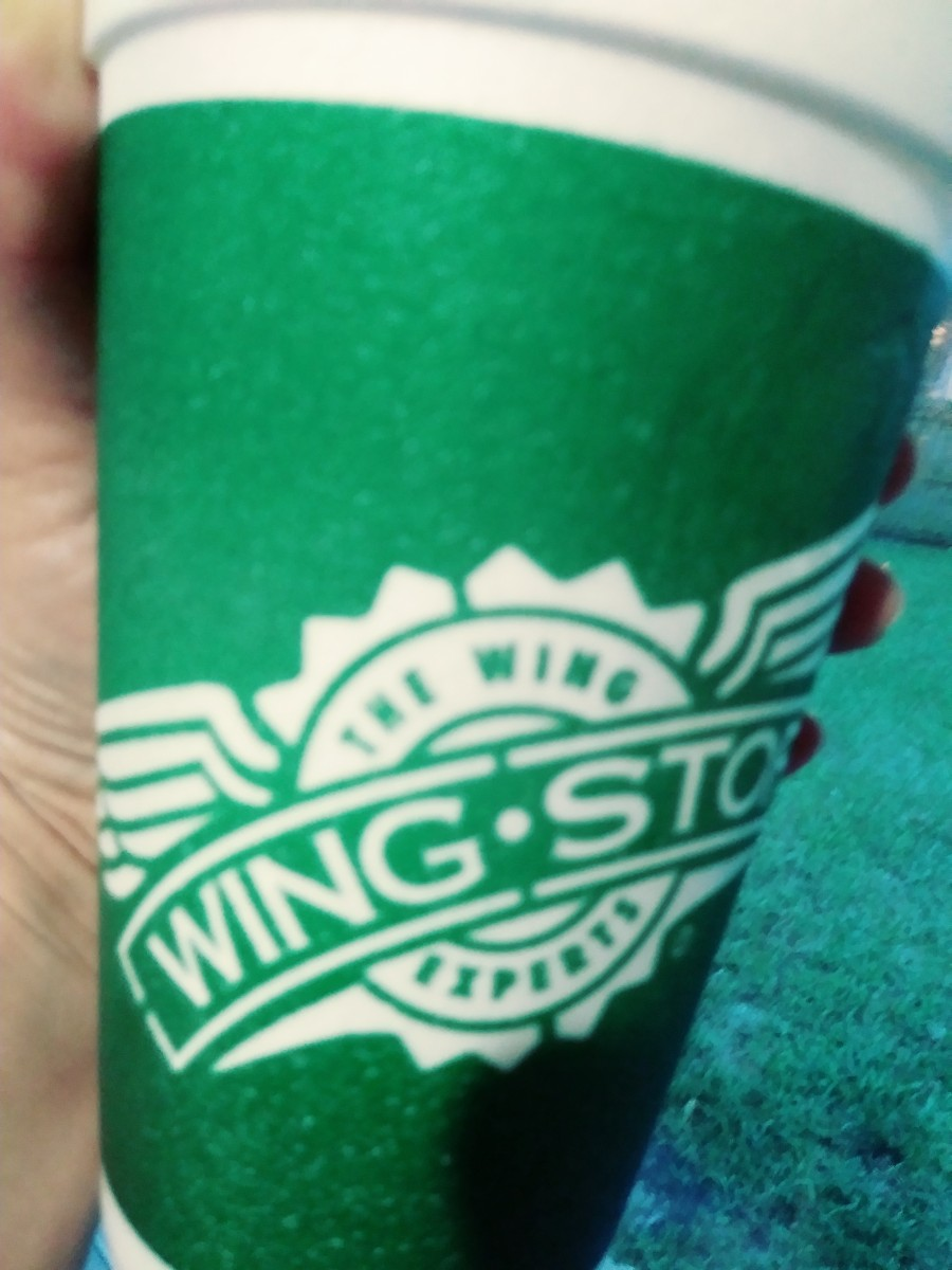 Wingstop, East Fowler Avenue, Tampa, FL, USA - Got Food