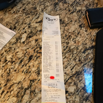 Ray's Food Place, Sisters, OR, USA photo-133557 Got Food Poisoning? Report it now