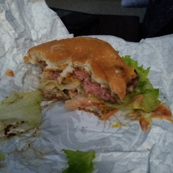 Wendy's photo-134663 Got Food Poisoning? Report it now