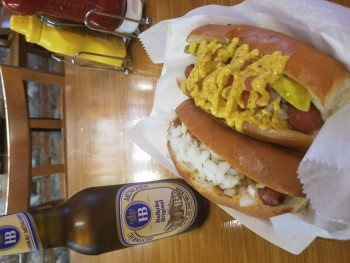 Haute Dogs and Fries, Montgomery Street, Alexandria, VA, USA photo-135341 Got Food Poisoning? Report it now