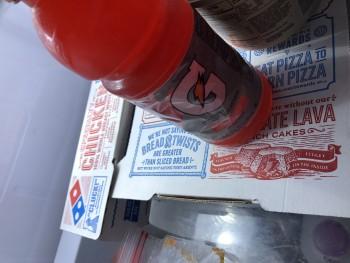 Domino's Pizza, Babcock Road, San Antonio, TX, USA photo-138128 Got Food Poisoning? Report it now