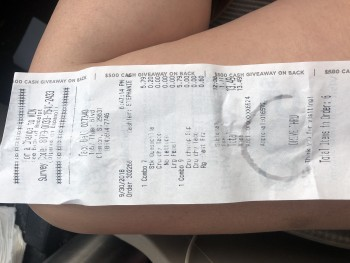 Taco Bell, Tiger Boulevard, Clemson, SC, USA photo-138324 Got Food Poisoning? Report it now