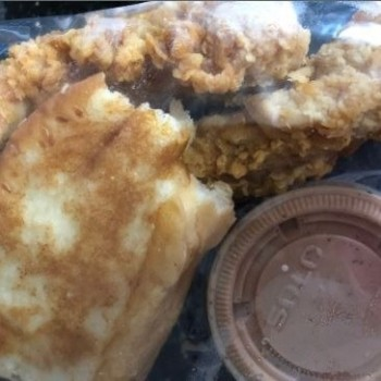 Raising Cane's Chicken Fingers, Hilliard Rome Road, Columbus, OH, USA photo-139142 Got Food Poisoning? Report it now