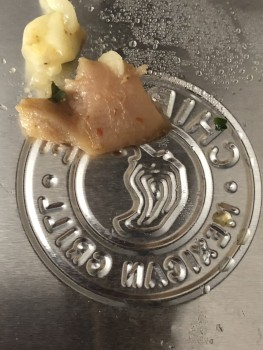 Chipotle Mexican Grill photo-139856 Got Food Poisoning? Report it now
