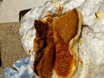 Fall River House of Pizza, South Main Street, Fall River, MA, USA photo-140957 Got Food Poisoning? Report it now