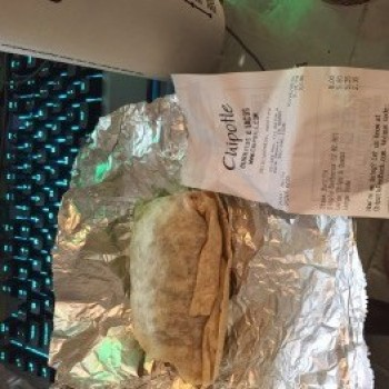 Chipotle Mexican Grill, California 111, Palm Desert, CA, USA photo-142818 Got Food Poisoning? Report it now