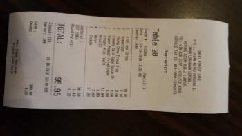 Sweet Forest Cafe, Jalan Metro Perdana, Taman Usahawan Kepong, Kuala Lumpur, Federal Territory of Kuala Lumpur, Malaysia photo-142865 Got Food Poisoning? Report it now