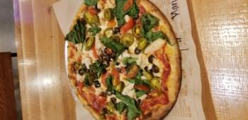 Blaze Pizza, North Broadway, Santa Maria, CA, USA photo-143177 Got Food Poisoning? Report it now