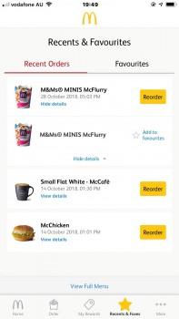 McDonald's, Dorchester Ave, Warwick WA 6024, Australia photo-143371 Got Food Poisoning? Report it now
