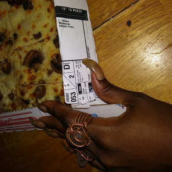 Domino's Pizza, Osborne Road, Saint Marys, GA, USA photo-143605 Got Food Poisoning? Report it now