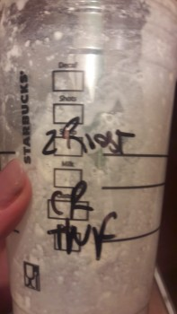 Starbucks ABC Mall, Lebanon photo-148254 Got Food Poisoning? Report it now