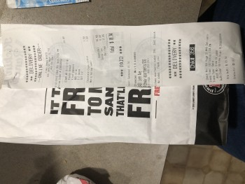 Jimmy John's, Montana Sapphire Drive, Billings, MT, USA photo-150963 Got Food Poisoning? Report it now