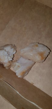 McDonald's, UK photo-151558 Got Food Poisoning? Report it now