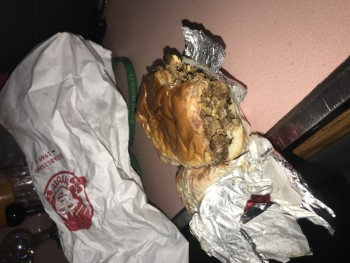Wendy's, East Main Street, Rochester, NY, USA photo-153586 Got Food Poisoning? Report it now