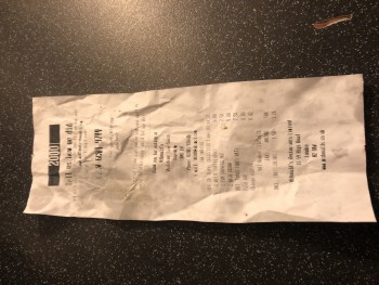 McDonald's, Whalebone Lane North, Dagenham, Romford, UK photo-154506 Got Food Poisoning? Report it now